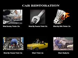 Car Mechanic Memes - image 251741 what people think i do what i really do know