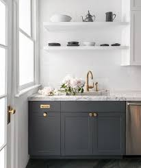 navy blue kitchen cabinet pulls the best modern minimal cabinet hardware the identité