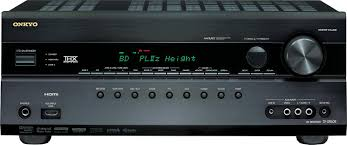 high end home theater receivers amazon com onkyo tx sr608 7 2 channel home theater receiver