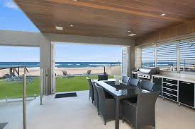 luxury home design gold coast nautica on jefferson absolute beachfront luxury holiday house