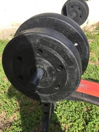 competitor ol muscle weight bench for sale in kyle tx