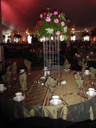 wedding accessories rental photo gallery prime time rental dayton cincinnati oh
