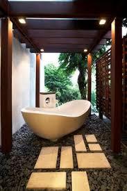Bathtub Indonesia Welcome To Sweet Home Style U2022 Soothing Backyard Bathhouse Born