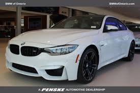 bmw ontario 2018 bmw m4 cpe 2dr cpe coupe for sale in ontario ca alpine