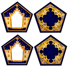 i spent hours searching for the perfect chocolate frog template