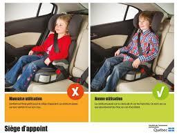 quel siège auto pour bébé l abc des sièges d auto pour enfant ssq