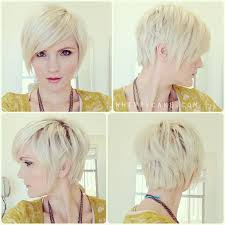 shorter hairstyles with side bangs and an angle 36 best short hair don t care images on pinterest short films
