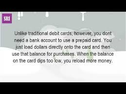 reload prepaid card with checking account how can i get a prepaid card