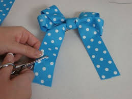 ribbon for hair bows how to make hair bows step by step southern plate