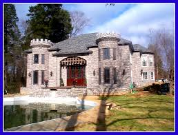 house plans for castle style homes