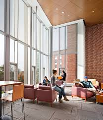 Framingham State Campus Map by North Hall U2014 Pra Architects