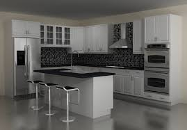 Modern L Shaped Kitchen With Island by Kitchen Islands 45 L Shaped Kitchen Layout Ideas With Island