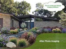 Creative Landscape Design by Creative Landscaping Mi Shows Off Landscape Designs Using