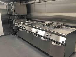 commercial kitchen equipment save time and cash fft ie