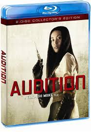 halloween horror nights audition amazon com audition collector u0027s edition blu ray ryo ishibashi