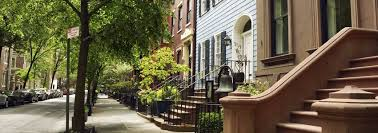 what is a brownstone and why should i buy one