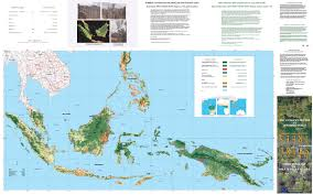 Maps Of Southeast Asia by Forest Observations