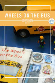 best 25 wheels on the bus ideas on pinterest