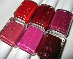 essie fall 2008 nail polish collection character fall