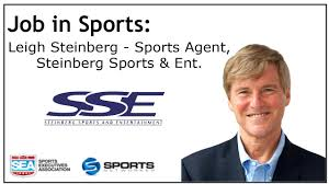 sports agent job description job in sports sports agent steinberg sports entertainment
