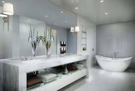 modern bathroom decor ideas modern bathroom decorating ideas home interior decor of