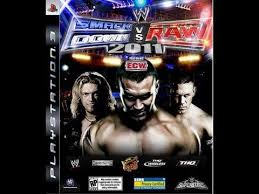 how to and install smackdown vs 2011 free