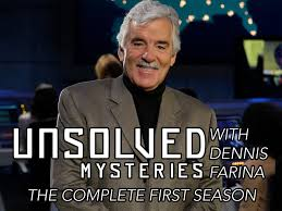 amazon com unsolved mysteries with dennis farina dennis farina