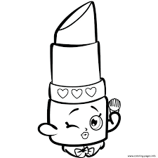 shopkins coloring pages videos coloring pages for kids shopkins whereisbison com