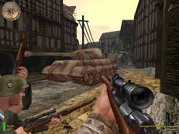 medal of honor spearhead free download free pc download games