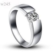rings design for men wholesale 2015 new design 925 silver aaa grade zircon