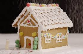 children u0027s gingerbread house recipe allrecipes com
