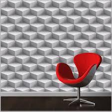 modern 3d wallpapers personalized lattice 3d wall murals vinyl