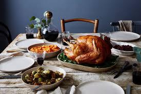 simple thanksgiving meal the food52 thanksgiving menu genie food52