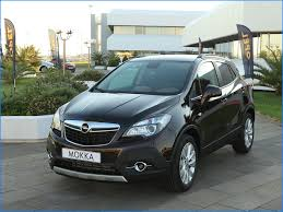 opel mokka 2015 2016 opel mokka review specifications review price release date