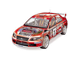 mitsubishi evo 7 custom 2001 mitsubishi lancer evolution vii wrc review supercars net