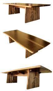 Rustic Wood Furniture Plans Best 20 Wood Slab Table Ideas On Pinterest Wood Table Wood