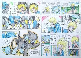 flint and volkner u0027s pokemon tf page 2 by fezmangaka on deviantart