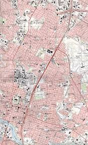 Map Of Austin Tx Austin Texas Maps Perry Castañeda Map Collection Ut Library