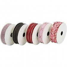 decorative items decorative ribbon and ornaments hobby crafts24