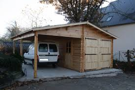 27 simple wooden carports and garages pixelmari com