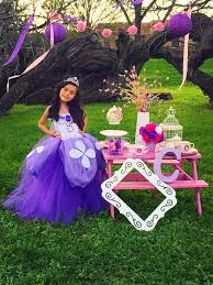 photo shoot daughter u0027s 5th birthday sofia tea