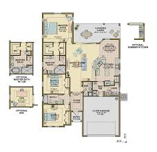 Florida Floor Plans Harrington
