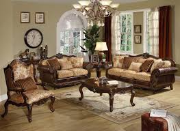 Rustic Leather Couch Rustic Leather Living Room Furniture With Lancaster Truffle Chairs