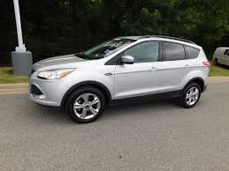 Ford Escape Colors 2016 - 2016 used ford escape fwd 4dr se at toyota of fayetteville serving