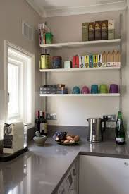 kitchen cabinets with shelves kitchen dining open cabinet for quick access kitchen storage