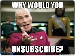 Why The Fuck Meme - why would you unsubscribe picard why the fuck meme ge flickr