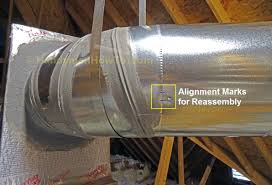 how to insulate round sheet metal air duct insulation sleeve