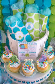 inc baby shower sully fur monsters inc baby shower food ideas pinkducky