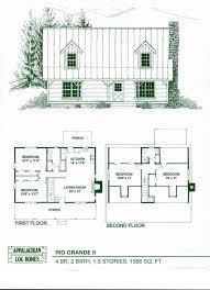 Vacation House Floor Plans 33 Cabin Floor Plans Small Cabin Floor Plans With Loft Open Floor