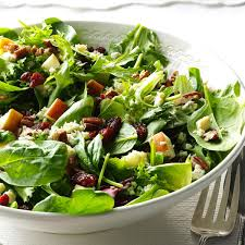 michigan cherry salad recipe taste of home